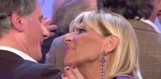 Anticipazioni Uomini e Donne trono over oggi: Gemma e Giorgio, il ritorno di fiamma?