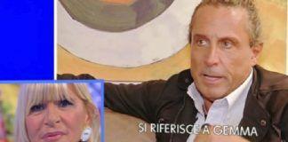 News Uomini e Donne, anticipazioni trono over: Gemma e Marco si baciano