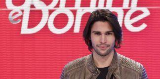 Uomini e Donne news: la scelta di Luca Onestini? l'indizio su Instagram