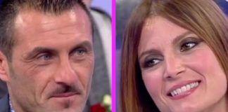 Ritorno di fiamma tra Sossio Aruta e Giuliana Brasiello del trono over?