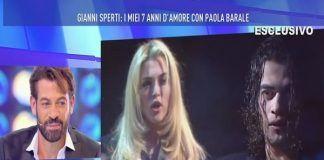 Gianni-Sperti-e-Paola-Barale