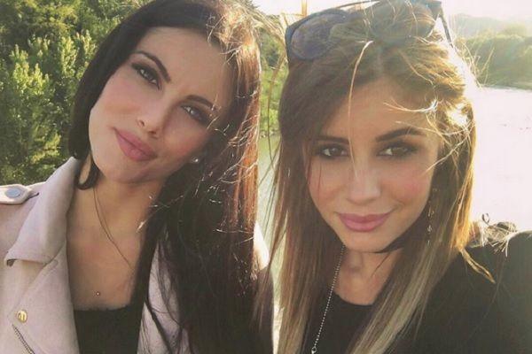 Giulia Latini Instagram: messaggio in codice per Giorgia Pisana