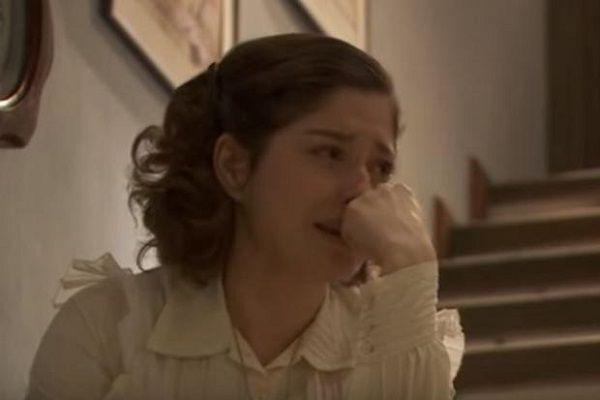 Il Segreto anticipazioni puntate spagnole: Candela rischia di morire, perde il bambino?