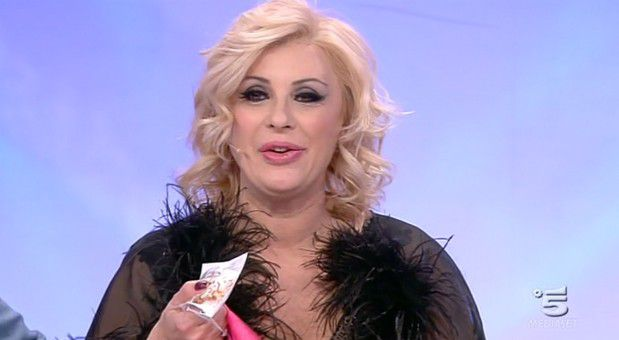 Tina Cipollari lascia Uomini e Donne