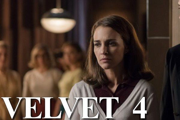 Velvet 4 anticipazioni e data di inizio: Ana e Alberto si sposano? Trame nuovi episodi