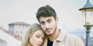 Riccardo e Camilla dopo la scelta