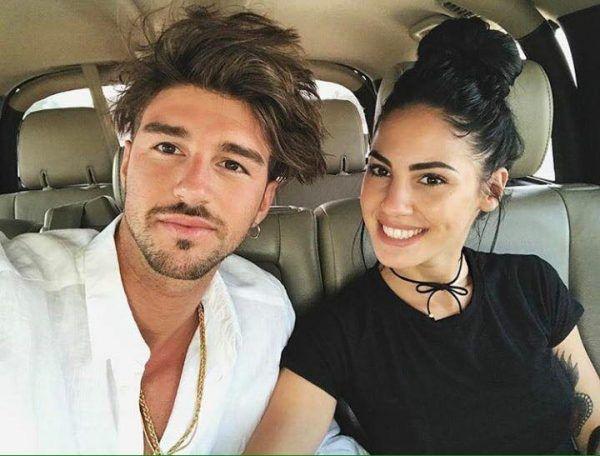 Uomini e Donne: clamorosa confessione di Andrea Damante