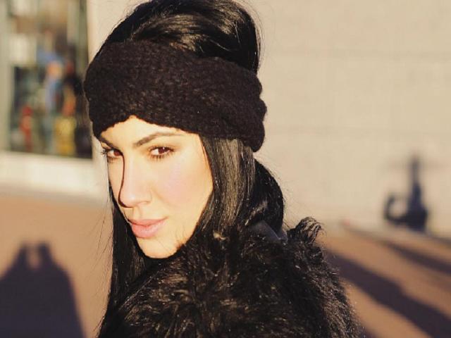 Grande Fratello Vip, Giulia De Lellis pentita del seno rifatto: ecco perché