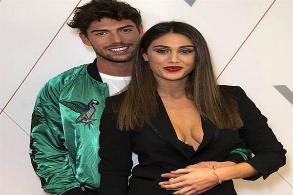 Cecilia Rodriguez e Ignazio Moser, la verità sull'anello di fidanzamento