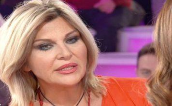 """Nadia Rinaldi racconta il suo passato con la droga: """"Sono stata arrestata"""""""