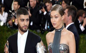 Gigi Haidid e Zayn si sono lasciai, tutta colpa di David Beckham?