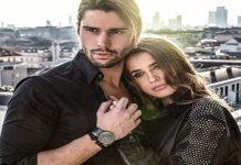 Temptation Island 2018, Luca Onestini e Ivana nel cast