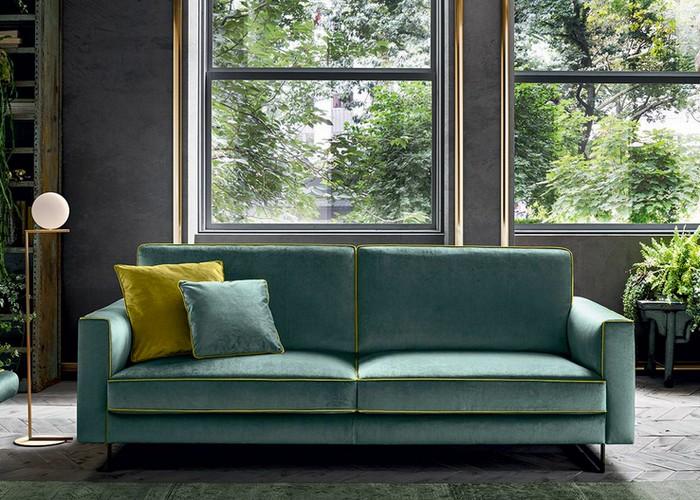 Divano o poltrona, scelta giusta per arredare un soggiorno | Blog ...