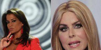 Gossip Uomini e donne Loredana Lecciso e Aida Nizar sul trono