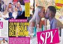 Mercedesz Henger fidanzato, nuovo amore con Lucas Peracchi di Uomini e Donne?