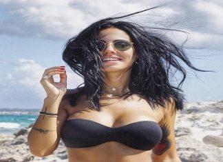 Giulia De Lellis tentatrice a Temptation Island Vip? La risposta di Andrea Damante
