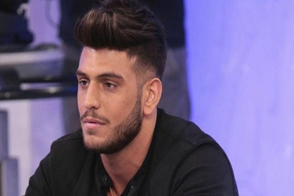 Sara Affi Fella Instagram, Luigi Mastroianni replica: Solo chiacchiere?
