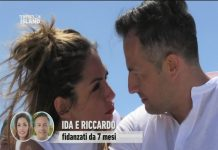 Temptation Island 2018 anticipazioni, Ida Platano lascia Riccardo?