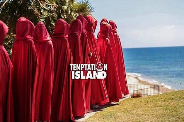 Temptation Island anticipazioni oggi, una coppia abbandona lo show