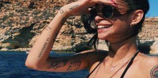 """Valentina Dallari anoressica: """"Sto cercando di ritrovare la felicità"""""""
