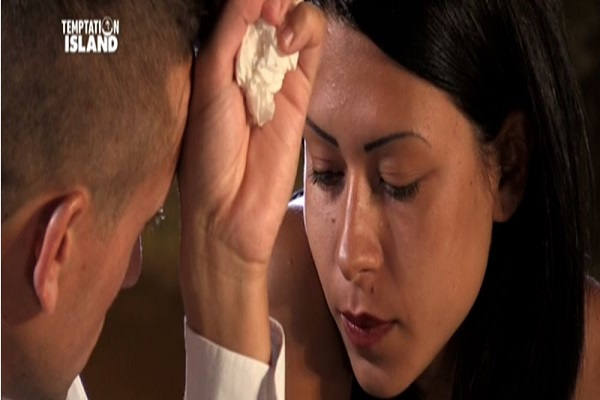 Valentina torna da Oronzo, Ida e Riccardo news?