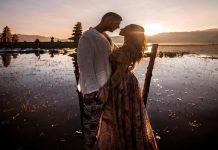 Sonia Lorenzini e Federico Piccinato stanno insieme, foto su Instagram