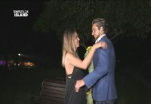 Temptation Island 2018, Martina e Andrew stanno insieme?