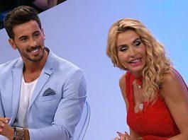 Gossip, Valeria Marini e il tentatore Ivano stanno insieme