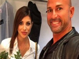 Nicoletta Larini incinta La verità di Stefano Bettarini