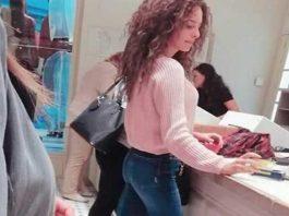 Sara Affi Fella troppp magra dopo l'unfollow Ho speso 2000 euro
