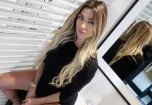 Soleil Sorge corteggiatrice Uomini e Donne dopo Marco Cartasegna