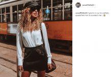 "Sara Affi Fella su Instagram: ""Non lo scorderò mai"""
