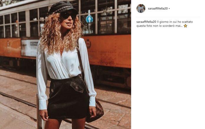 Sara Affi Fella su Instagram: