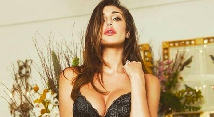 Belen Rodriguez torna in Argentina da Lavezzi? Gli indizi su Instagram