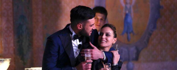 Lorenzo Riccardi e Claudia Dionigi amore social dopo Uomini e Donne by Night