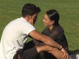 Ivan Gonzalez e Sonia Pattarino insieme in Spagna per la prima volta