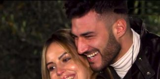 Lorenzo Riccardi e Luigi Mastroianni dopo Uomini e Donne pronti per la convivenza?