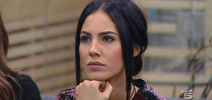 Giulia De Lellis confessione shock: