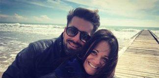 Nicola e Jara