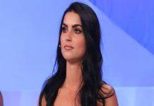 Teresa Langella dedica d'amore per Andrea Del Corso Non sarebbe stata la stessa cosa