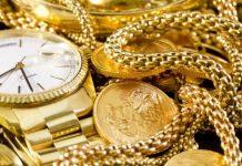 vendere gioielli