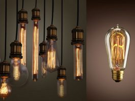 lampadine a vista